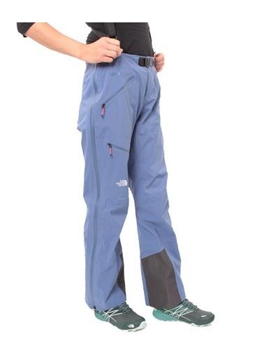 The North Face Pantolon Lacivert